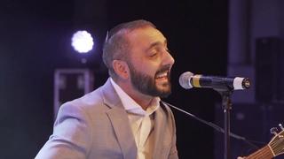 Hanukkah | Ханука | концерт | исполнитель ILEZER (Ulyanovsk 2019)