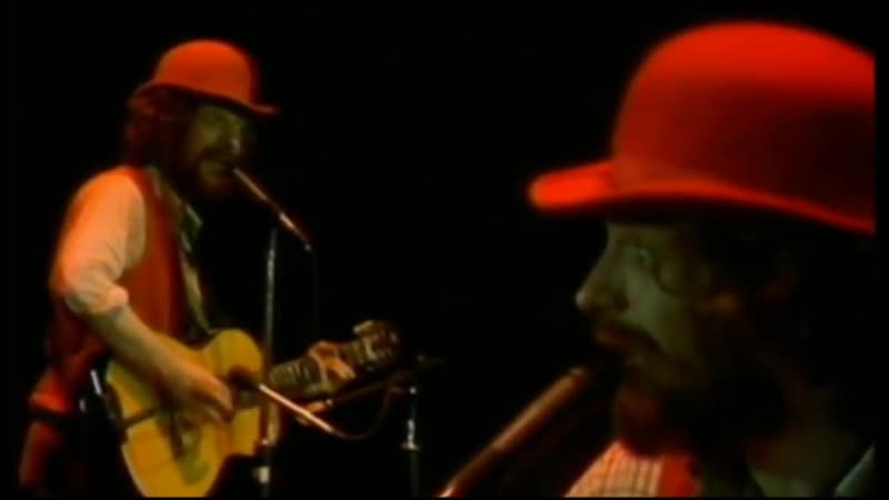 Jethro Tull Minstrel in the Gallery Live at the Capital Centre in Landover Maryland United States on November 21 1977