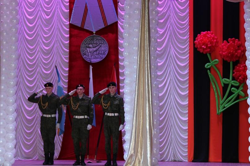Вручение памятных медалей, изображение №1