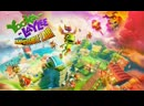 Yooka Laylee and the Impossible Lair Launch Trailer