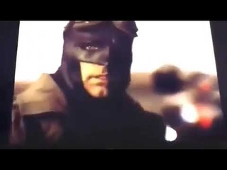 Justice League: The Snyder Cut - Knightmare Scene (Leaked Footage)
