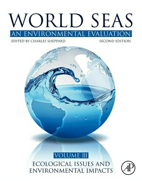 sheppard c ed world seas an environmental evaluation volume-2