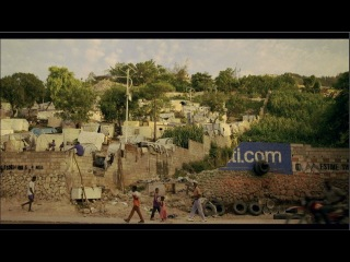 IBM Solutions for a Smarter Planet: Haiti Dir: Lily Henderson