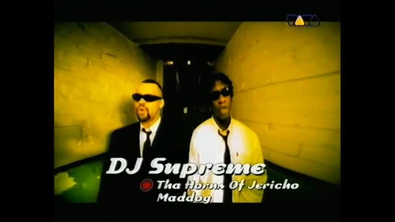 DJ Supreme Tha Horns Of Jericho VIVA CLUB ROTATION