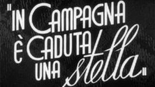 In campagna è caduta una stella. (1939) con Eduardo e Peppino - R. Lawrence _ Film Comple