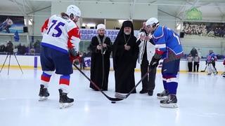 В Казани состоялся всероссийский турнир по хоккею с шайбой «Кубок дружбы – Дуслык. Раифа 2021»