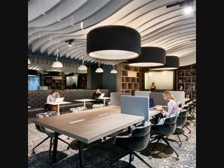 Что такое Agile-офис