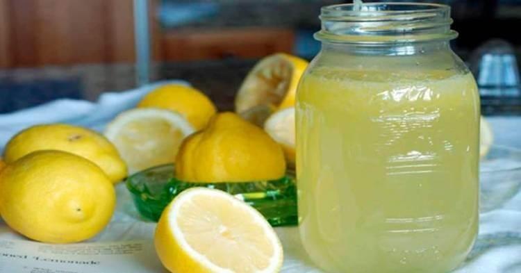 Как пить соду для похудения живота и боков для женщин меню