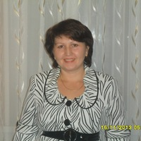 Камалова Гульшат (Шамсегалиева)