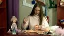 Волшебная мастерская Анастасия Коренкова Интерьерная кукла