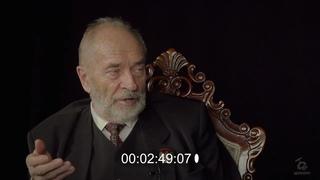 """Михаил Попов: """"Мы не молчали"""" (О выступлении на Учредительном съезде в 1990 году)"""