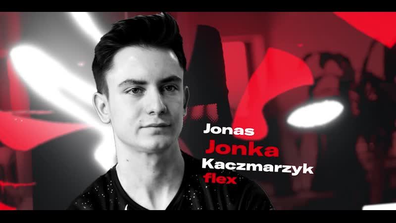 Jonka Interview
