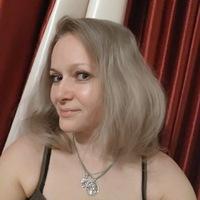 Ольга Кузмичёва