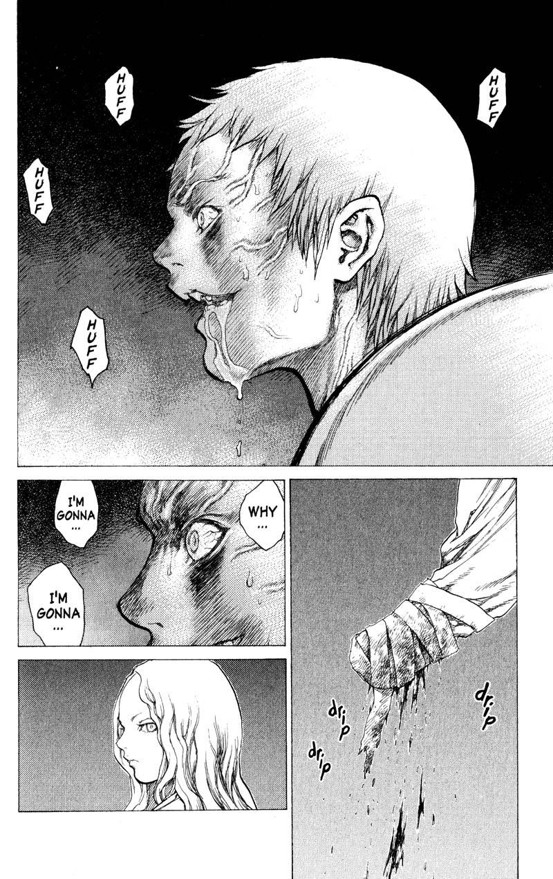 Claymore, Chapter 15, image #8