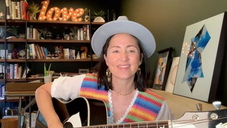 """KT Tunstall - """"The River"""" - On The Couch"""