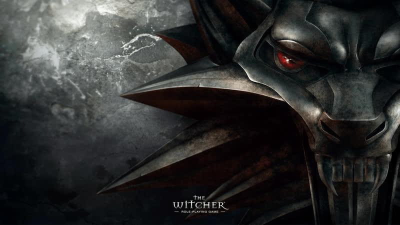 Ведьмак 1 Игровой Трейлер