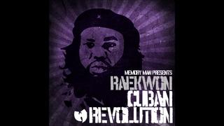 Raekwon - Cuban Revolution | Memory Man (Full Album)