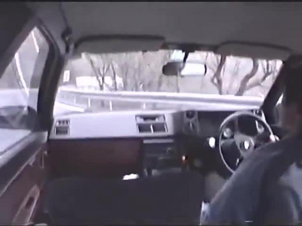 Old Drift video on irohazaka