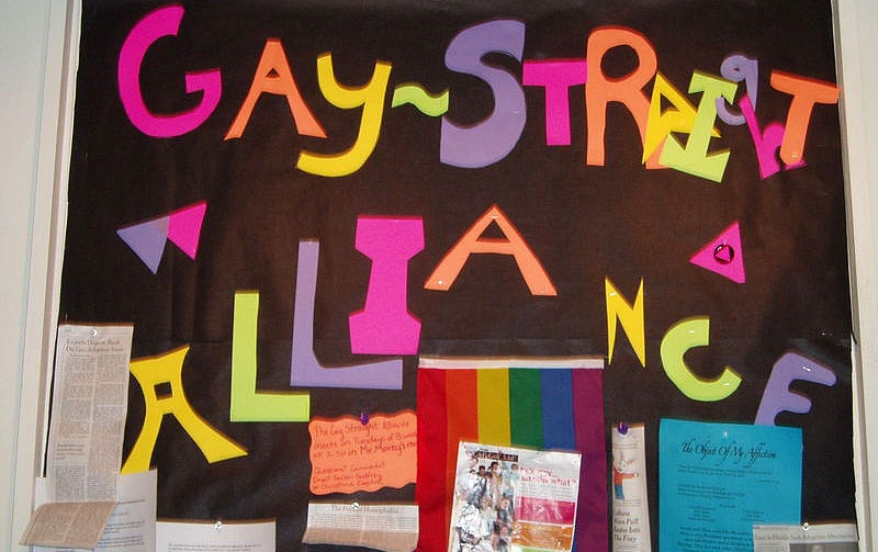 В Канаде школы обязали открыть детские гей-клубы втайне от родителей, изображение №4