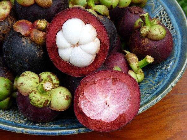 азиатские фрукты фото с названиями еврейский
