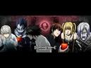 Death Note Trailer RUS
