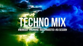 🔥 Best Aggressive Workout Techno Music 2020 Playlist 💪 Fitness & Gym Motivation Music Mix 2020