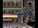 SNES Longplay [420] Super Probotector: Alien Rebels