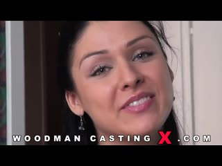[woodmancastingx] Rita Ocelo casting and hardcore