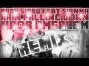 Radu Sirbu feat Sianna Rain Falling Down Naor Amsalem Remix